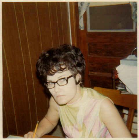 Mama 1970