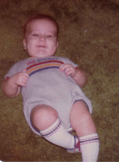 Heath 5 mos. aug 81