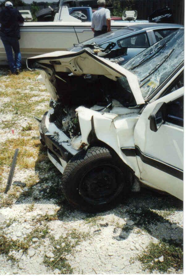 Tom's car 0598