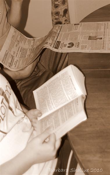 Reading (Medium)