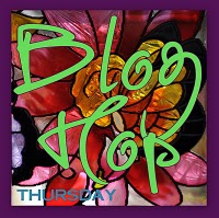 Blog Hop Thursday