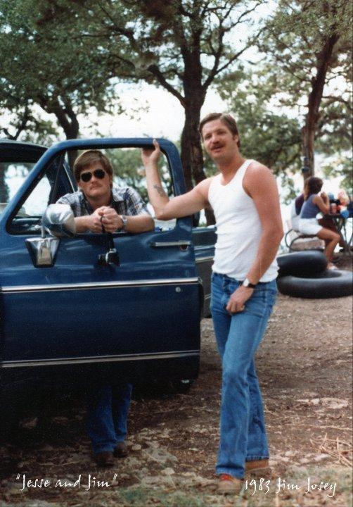 Jesse and jim