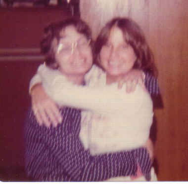 17th bday 1976