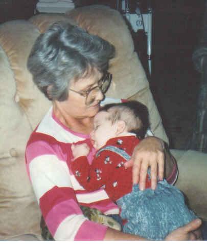 Daniel and mama 2 89