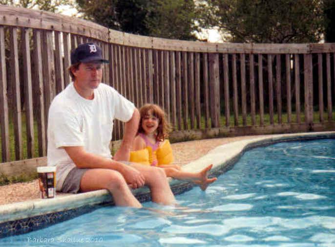 T and k backyard may 94