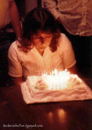 My 25th 1984