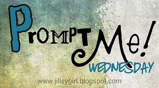 Prompt Me! Wednesday