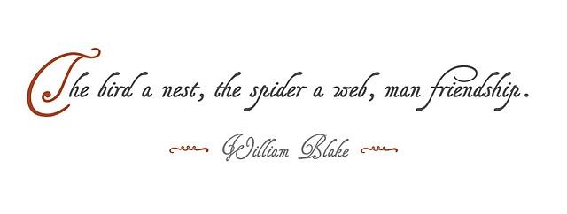 Blake Quote 1