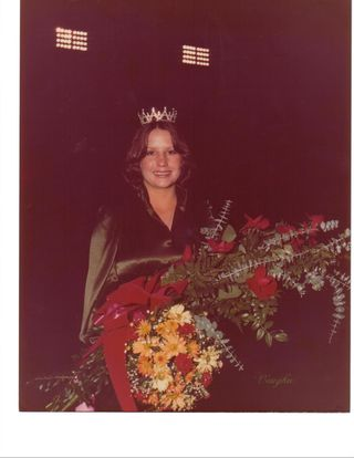 Homecoming queen 76