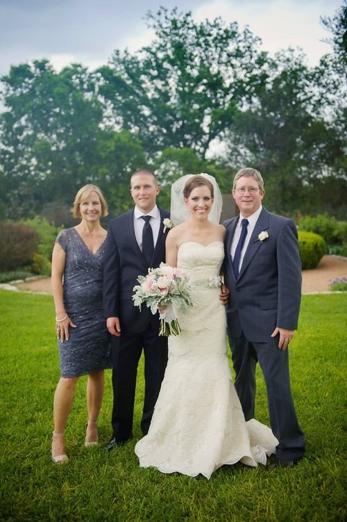 Two mr and mrs tom shallues