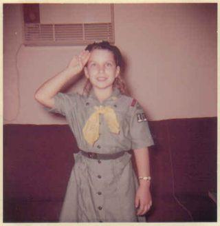 Brenda 1961ish