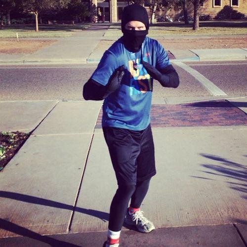 Tommy ninja runner lubbock