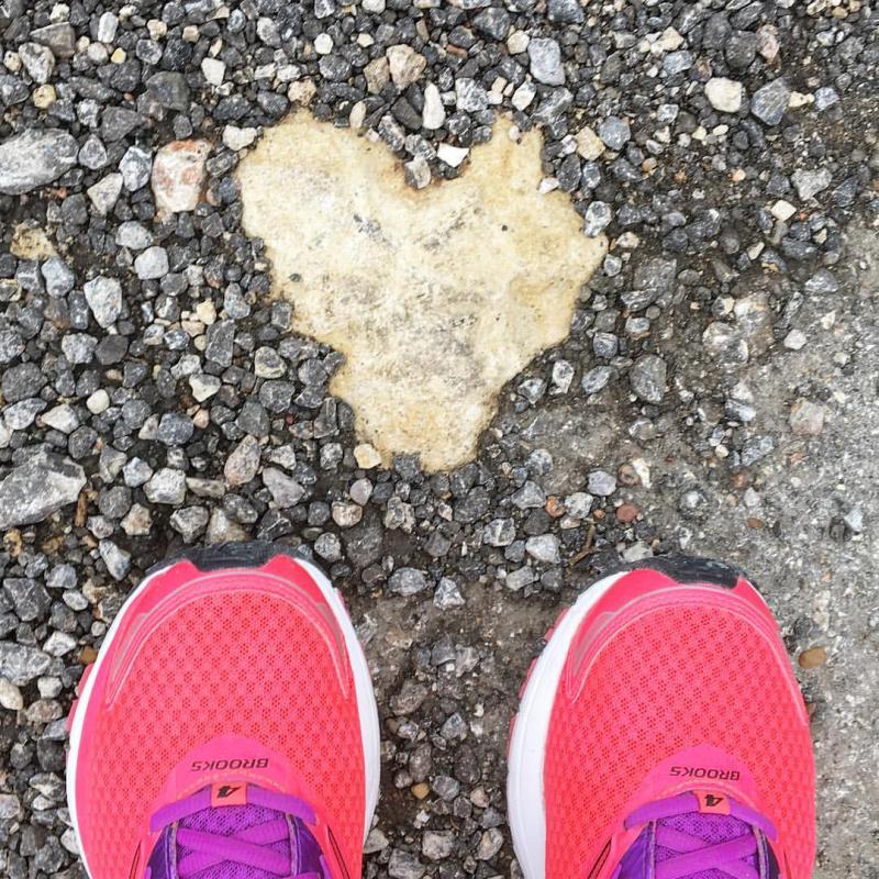Embedded heart