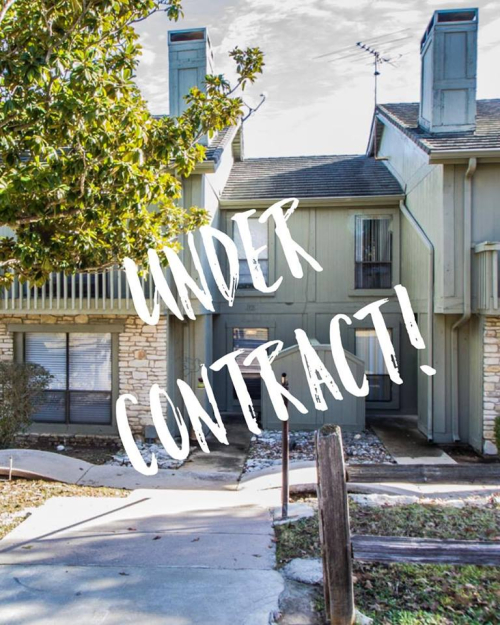 1209 Hi Stirrup under contract