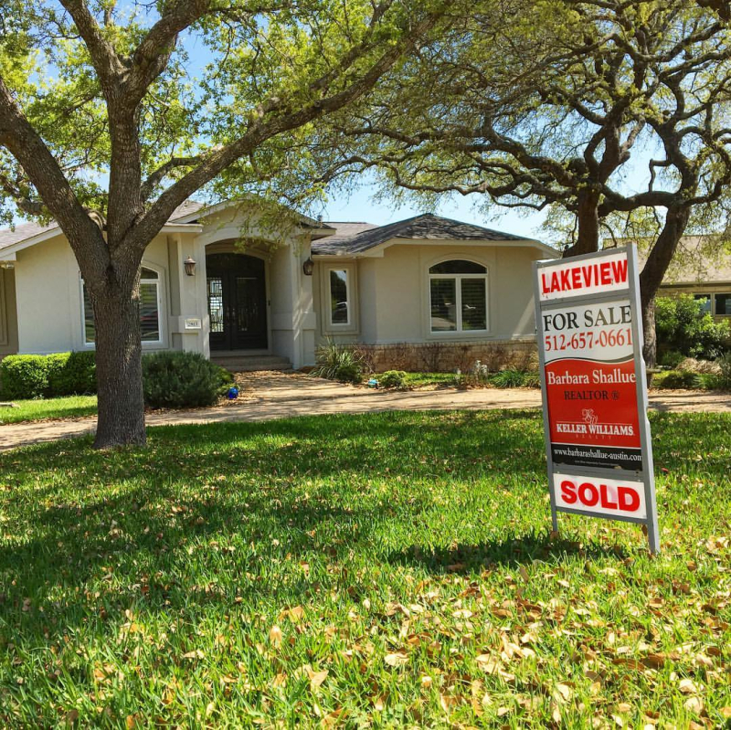 2813 Declaration Drive Sold