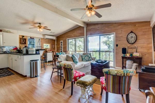 Broader living room