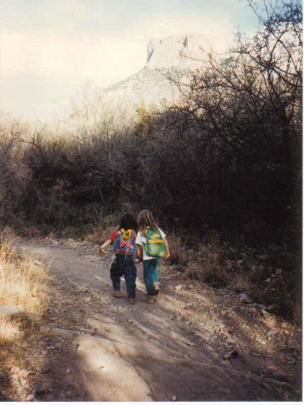 Kendall_and_tara_1996_big_bend