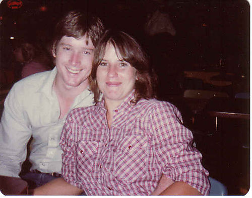 Us and gilley's oct 81