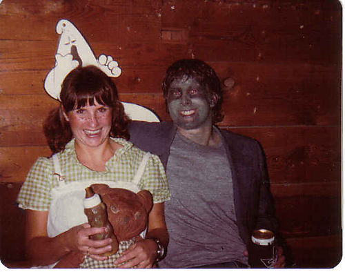 Us halloween party oct 81